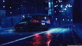 Need For Speed 2016 5K Wallpaper 10
