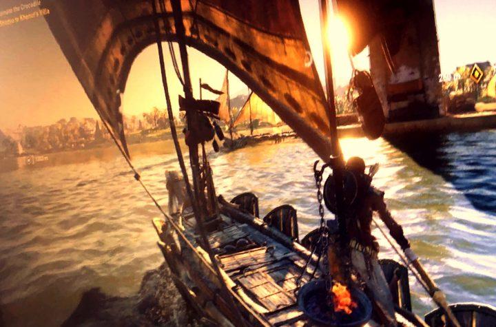 NEW Assassin's Creed Origins CONFIRMED!