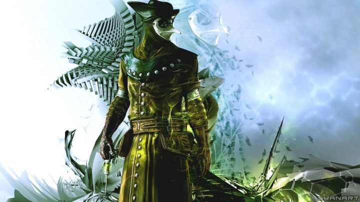Assassin's Creed Brotherhood Doctor Wallpaper