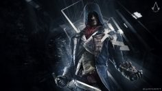 Assassin's Creed Unity FullHD Wallpaper