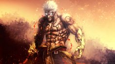 Asura's Wrath FullHD Wallpaper