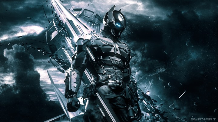 arkham knight wallpaper collections