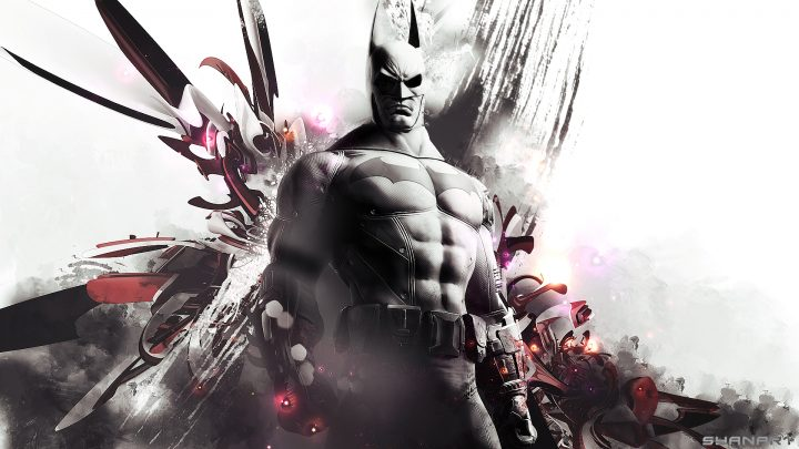 Batman Arkham City Batman Wallpaper