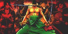 Top 10 Swordman in Anime
