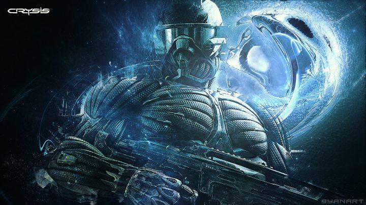 Crysis 2 Prophet wallpaper