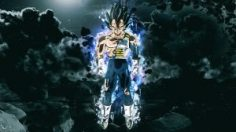 DBS – Vegeta Migatte no Gokui 4K Wallpaper