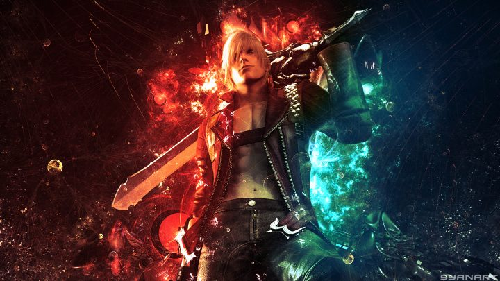 Devil May Cry 3 HD – Dante