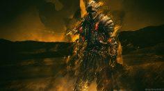 Dark Souls 3 – Cinder Soldier Wallpaper