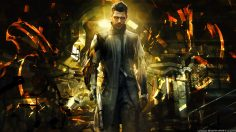 Deus Ex Mankind Divided 1080p HD Abstract Desktop Wallpaper