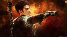 DmC Devil May Cry – Hardcore FullHD Wallpaper
