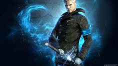 DmC Devil May Cry Vergil Blue FullHD Wallpaper