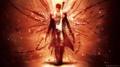 DmC Devil May Cry – Rising Hell Wallpaper