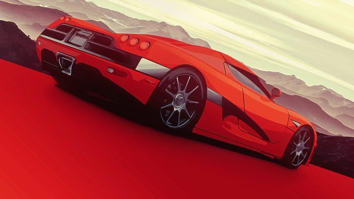 DriveClub ps4 full hd Wallpaper