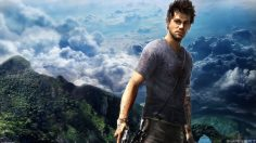 Far Cry 3 FullHD Wallpaper