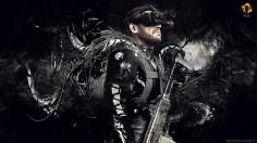 Metal Gear Solid Ground Zeroes Wallpaper