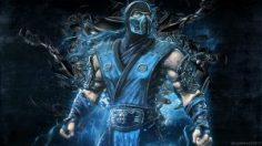 Mortal Kombat 9 Sub Zero Wallpaper