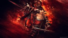Ninja Gaiden 3 Razor's Edge Wallpaper