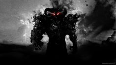 Prince of Persia 2 Dahaka wallpaper