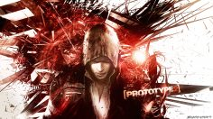 Prototype 2 Alex Mercer Wallpaper