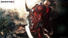 Prototype 2 Overloaded wallpaper