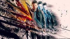 Quantum Break – 4K wallpaper
