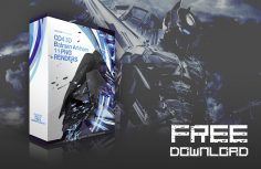 C4D 3D – Batman Arkham Pack