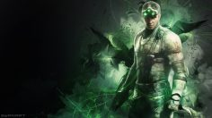 Splinter Cell Blacklist Sam Fisher Wallpaper