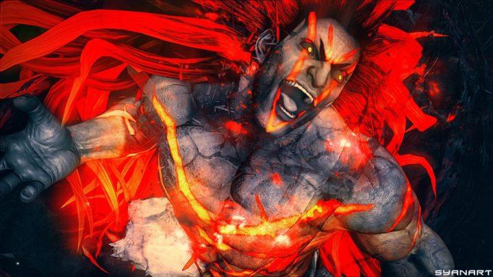 Street Fighter V Nicalli wallpaper