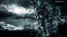 TitanFall FullHD gaming wallpaper