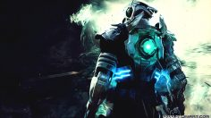Vanquish FullHD Abstract Wallpaper