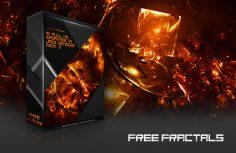 Apophysis 7x 10 Full HD Renders Pack 3