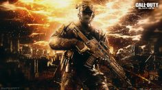 Call of Duty Blackops2 warfare wallpaper