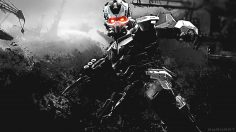 KillZone 3 – Capture Trooper FullHD Wallpaper