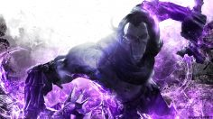 Darksiders 2 Death Fullhd Wallpaper