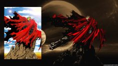 Trigun – Vash The Stampede 8k Wallpaper