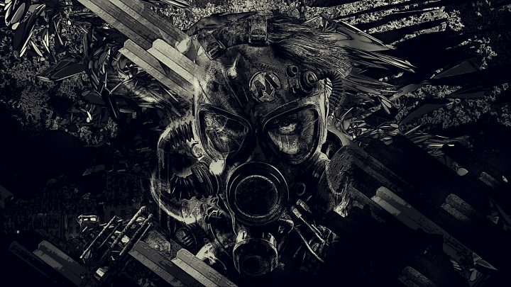 Metro Last Light Redux 4K Wallpaper