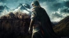 Assassin's Creed Old Paint Wallpaper