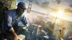 Watch Dogs 2 – No se trata de saltar distancias imposible.