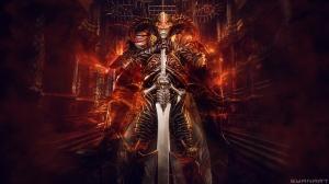Devil May Cry 4 Special Edition Sparda wallpaper