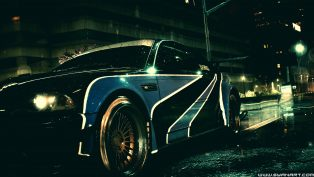 Need For Speed 2016 5K Wallpaper 3
