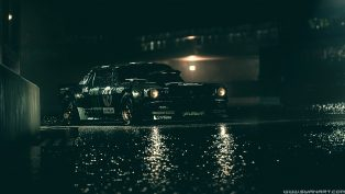 Need For Speed 2016 5K Wallpaper 6