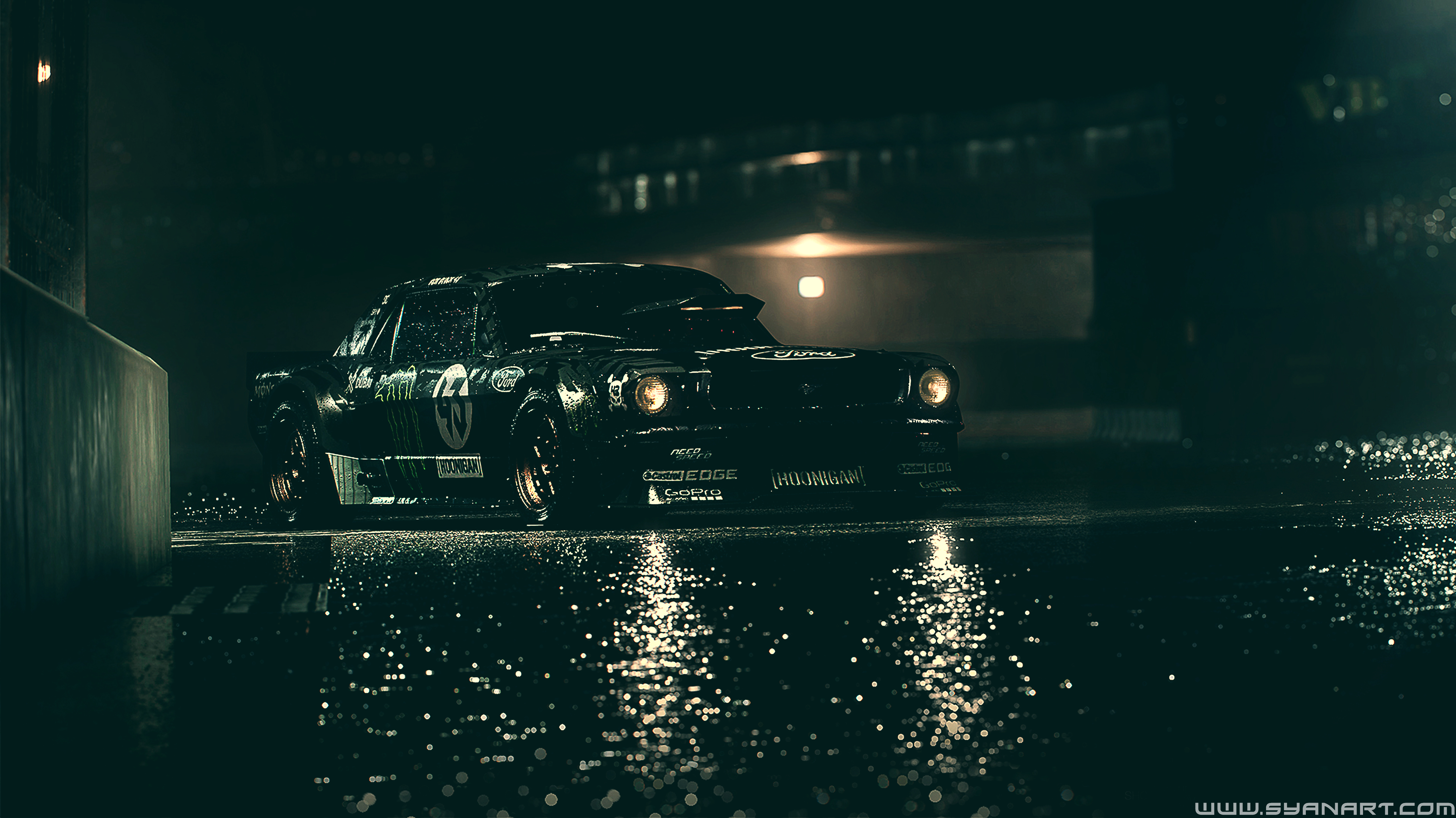 Need For Speed 2016 Incredible 5k Wallpaper Syanart Station