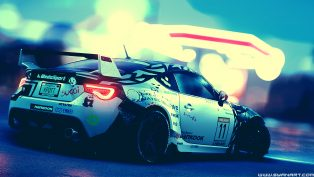 Need For Speed 2016 5K Wallpaper 8