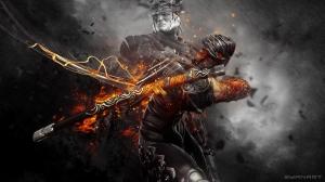 Ninja Gaiden 3 Archfiend Wallpaper