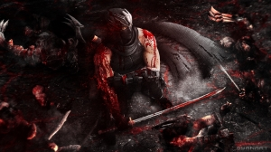 Ninja Gaiden 3 Dragon Ninja Wallpaper