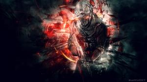 Ghost Recon Online FullHD Wallpaper