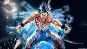 DBS Migatte no Gokui 4K Wallpaper