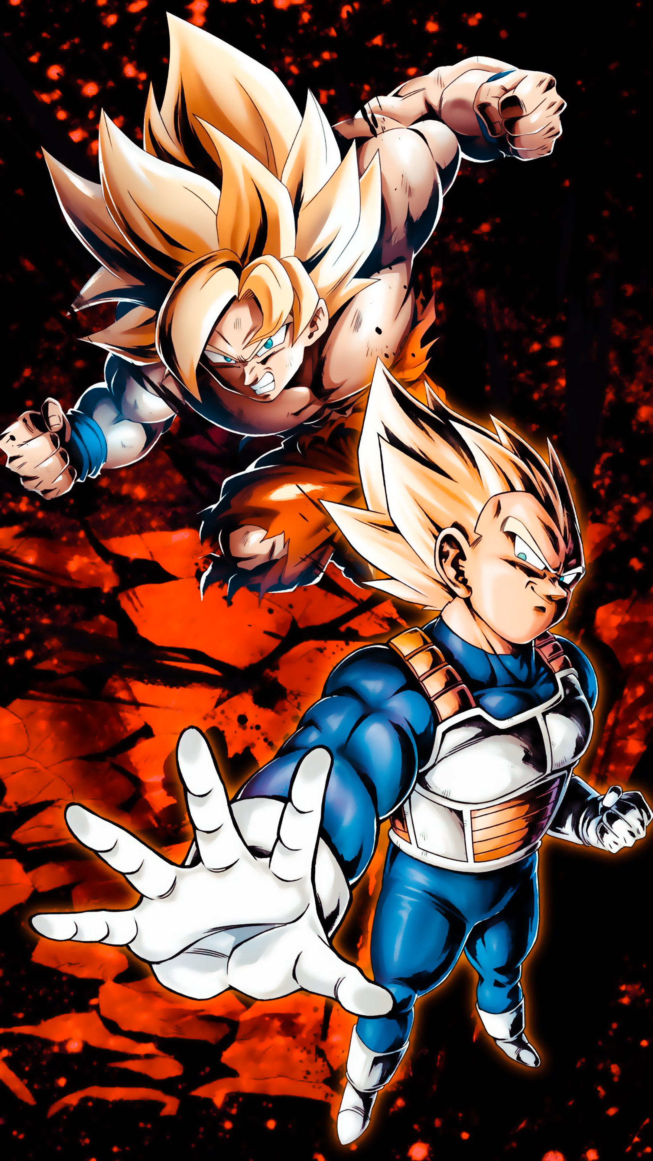 28 Anime Wallpaper 4k Goku