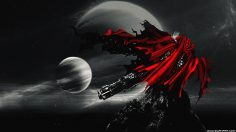 Trigun – Vash The Stampede 8k Wallpaper