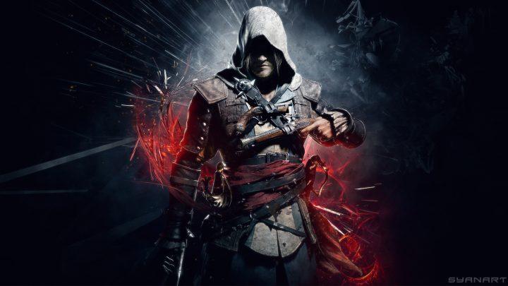 Assassin's Creed IV – Black Flag Wallpaper